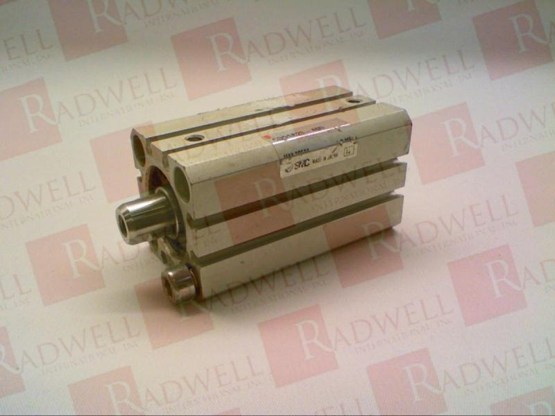 SMC CDQSB25-40D