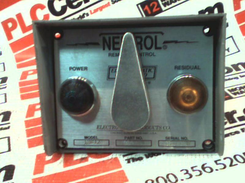 NEUTROL 1RC12-004418