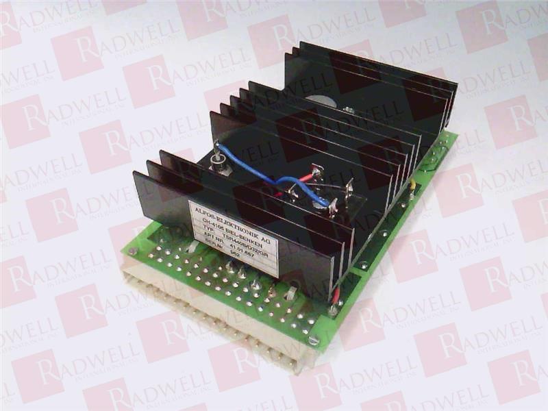 ALFOS-ELEKTRONIK TSR440B/D32/GR