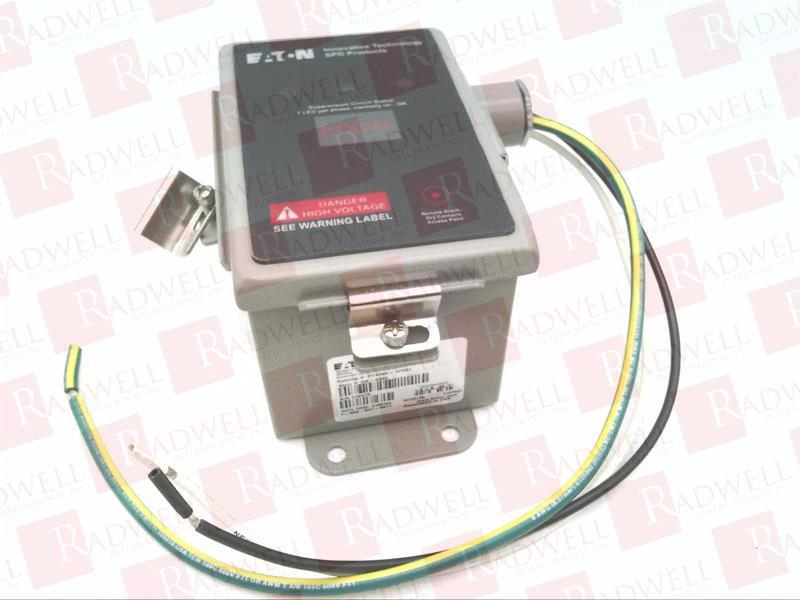 EATON CORPORATION PTX080-1P101