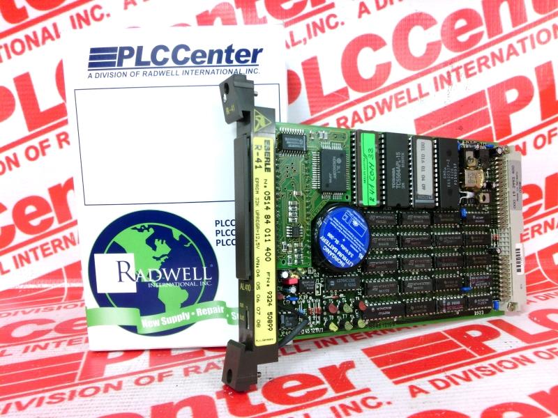 SCHNEIDER ELECTRIC 0514-84-011-400