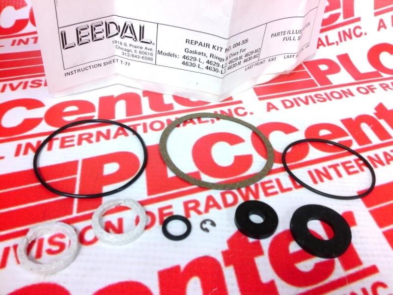 LEEDAL 004-305