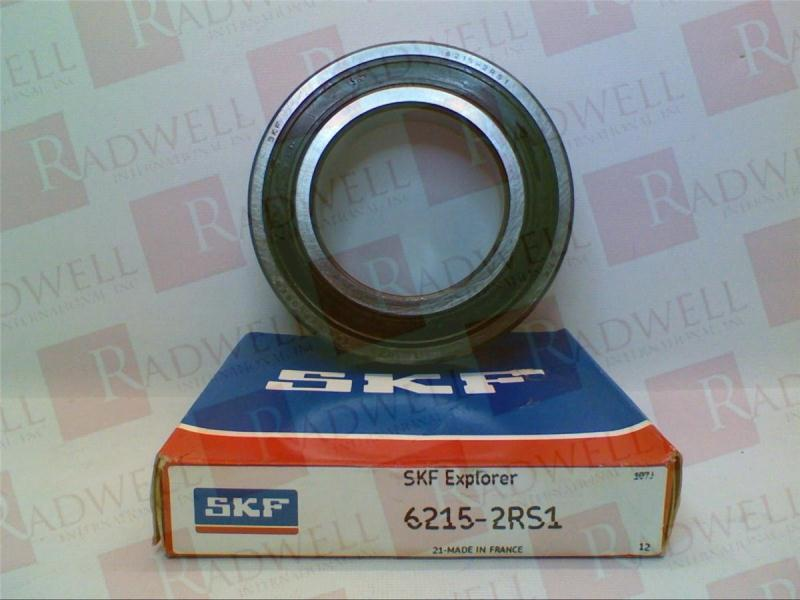 SKF 6215-2RS1 1