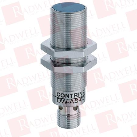 CONTRINEX DW-AS-603-M18-002 1