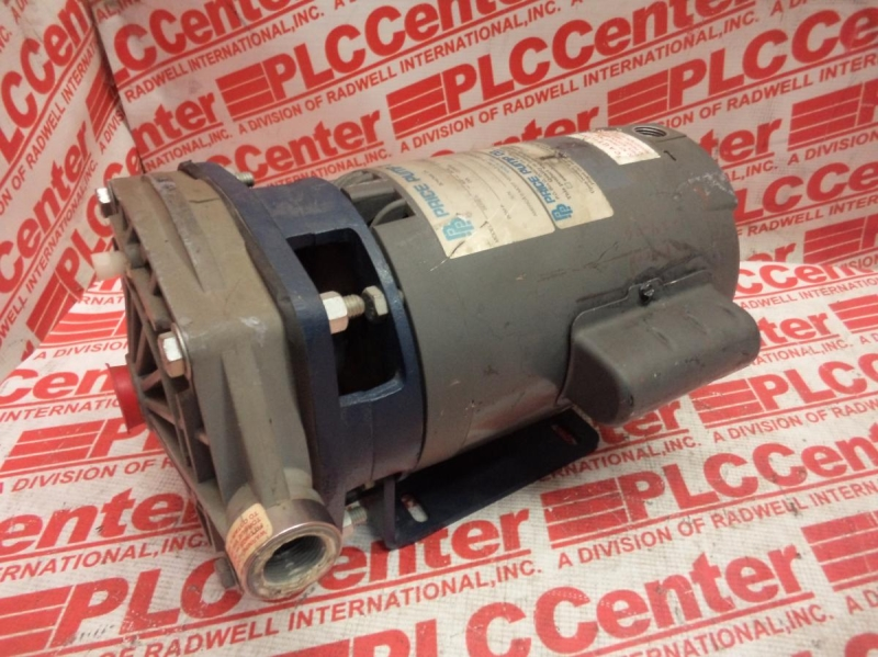 PRICE PUMP HP75CN-550-T6-BUNA-3/4HP