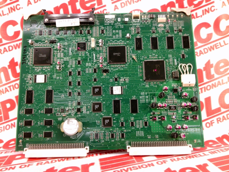 FURUNO ELECTRIC 14P0371C