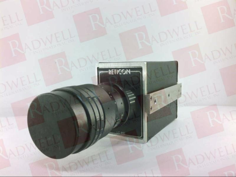RETICON LC600T512-2/17