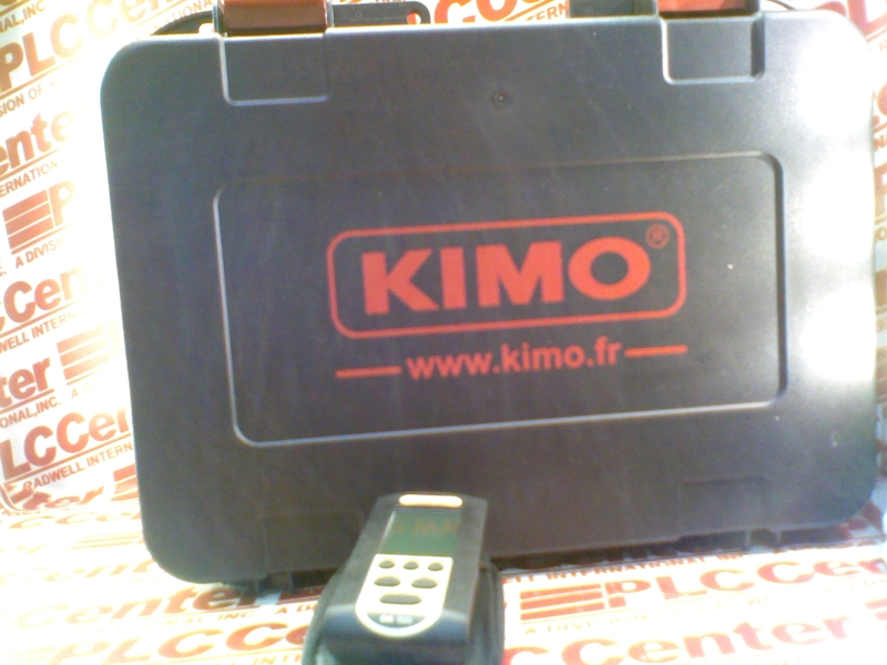 KIMO INSTRUMENTS DS300