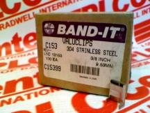 BAND IT C15399