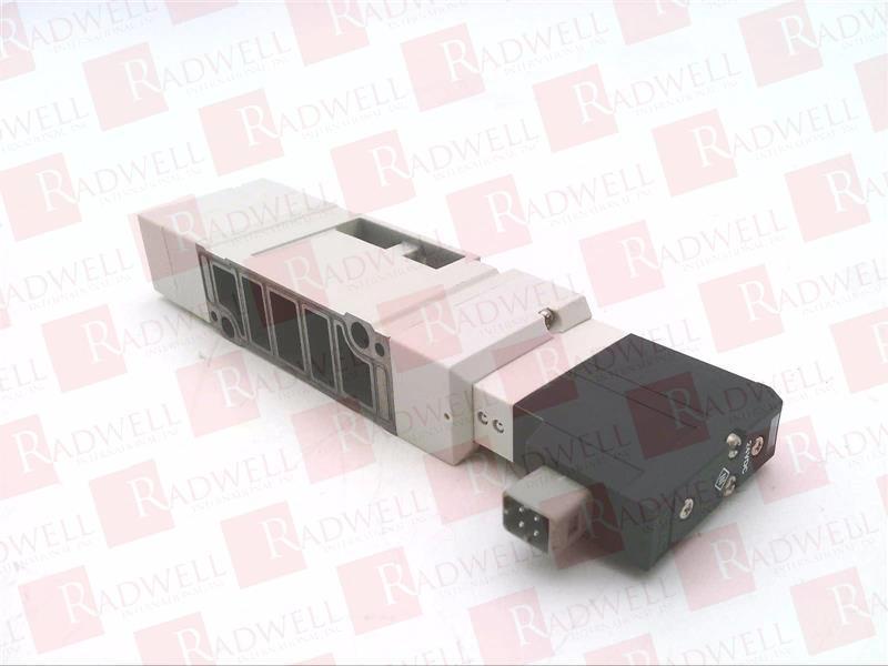 SMC SV3400-5FU