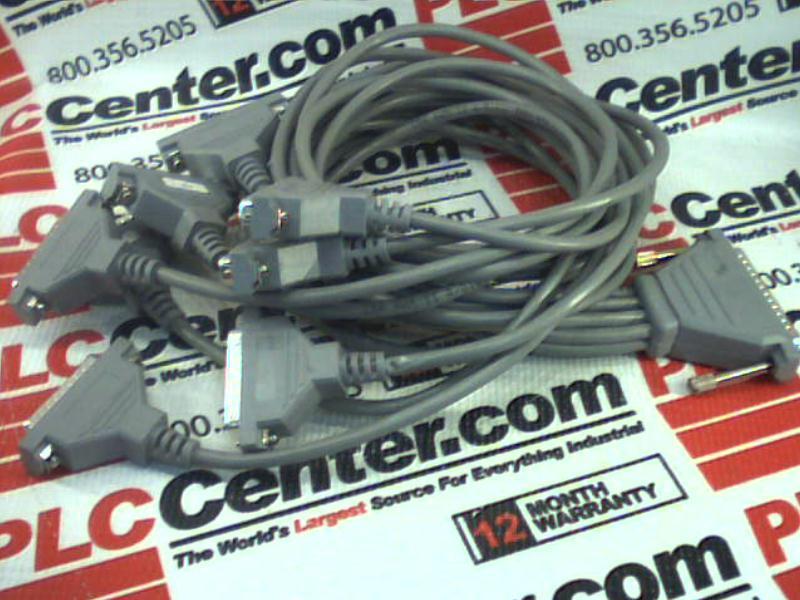 CONNECT TECH INC CAB08MT