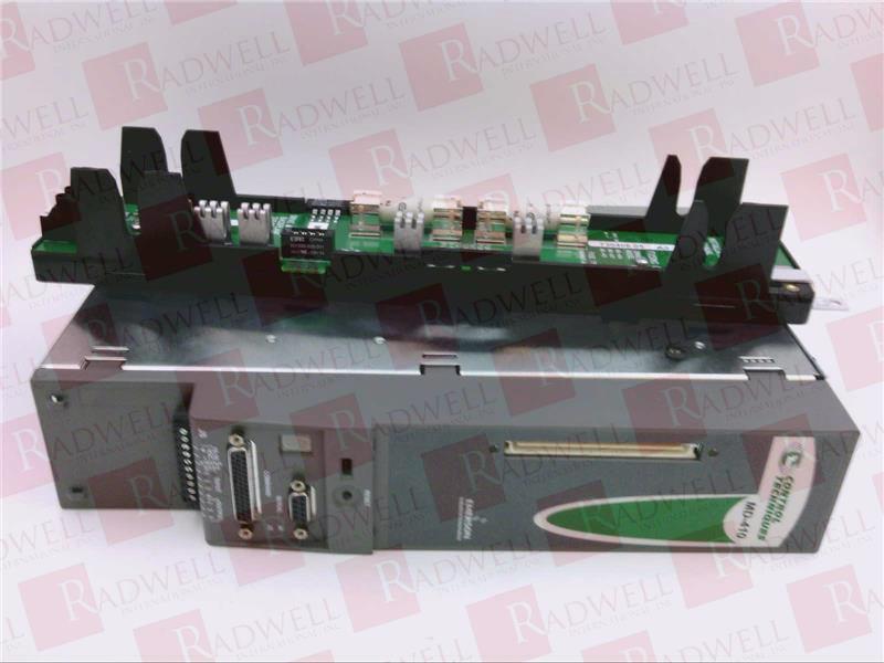 NIDEC CORP MD-410-00-000 1