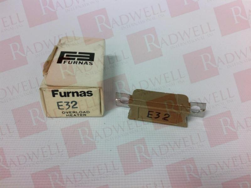 FURNAS ELECTRIC CO E32