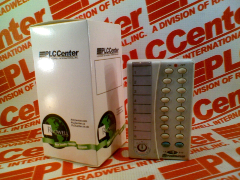 HOME AUTOMATION X10-HR12A