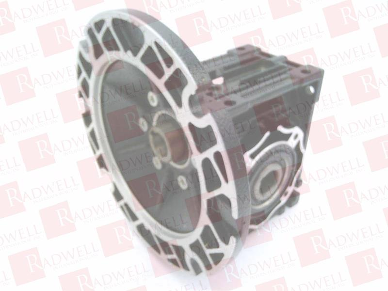 MOTOVARIO REDUCERS NMRV-040-60 0