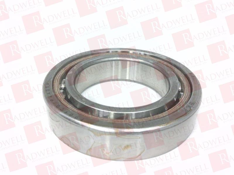 SKF 7009-CD/P4ADGA 1