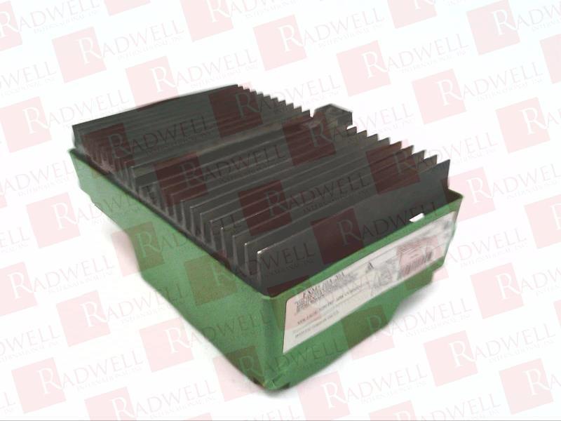 NIDEC CORP FXM5 1