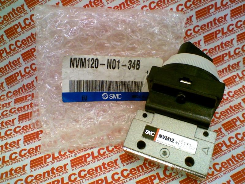 SMC NVM120-N01-34B