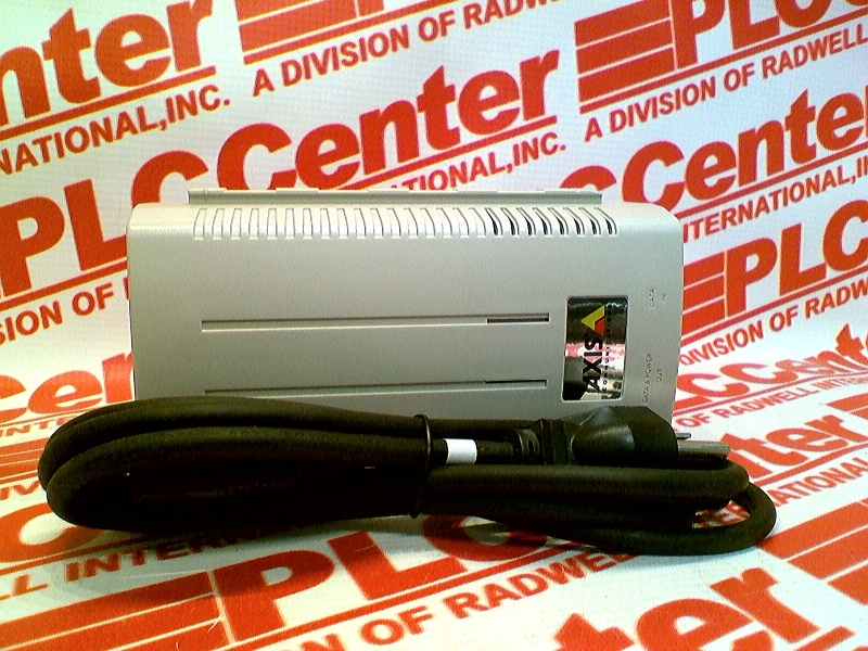 AXIS COMMUNICATIONS T8124