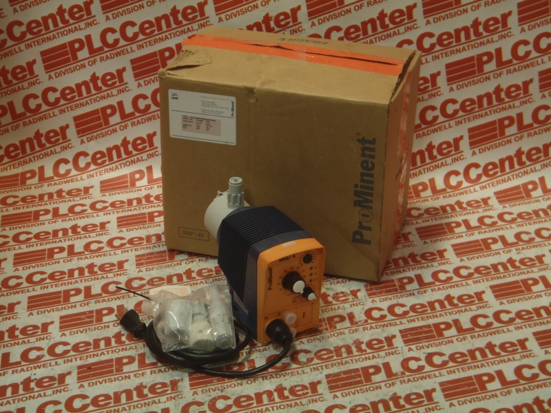 PROMINENT FLUID CONTROLS BT4B1602PPE2000UD010000