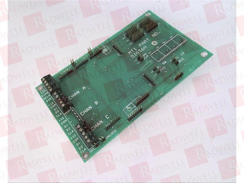 MONTGOMERY TECHNOLOGY INC 51036H