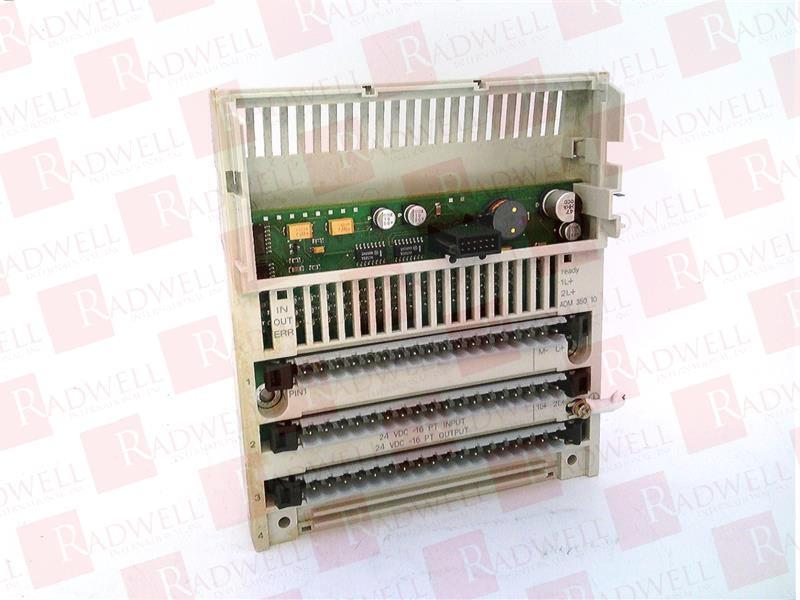 SCHNEIDER ELECTRIC 170-ADM-350-10