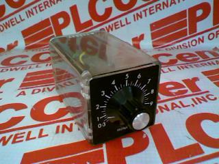 TEMPATRON 2B-TDD-10M-LP-24VAC