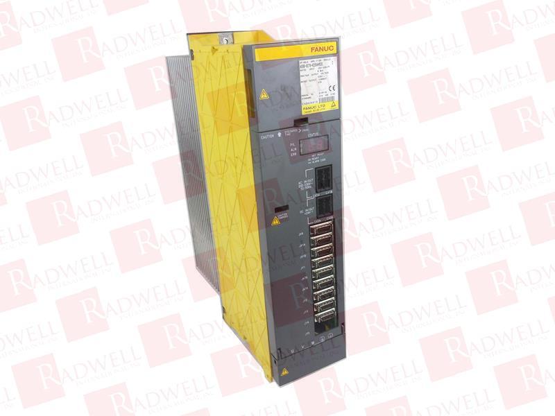 FANUC A06B-6078-H206 0