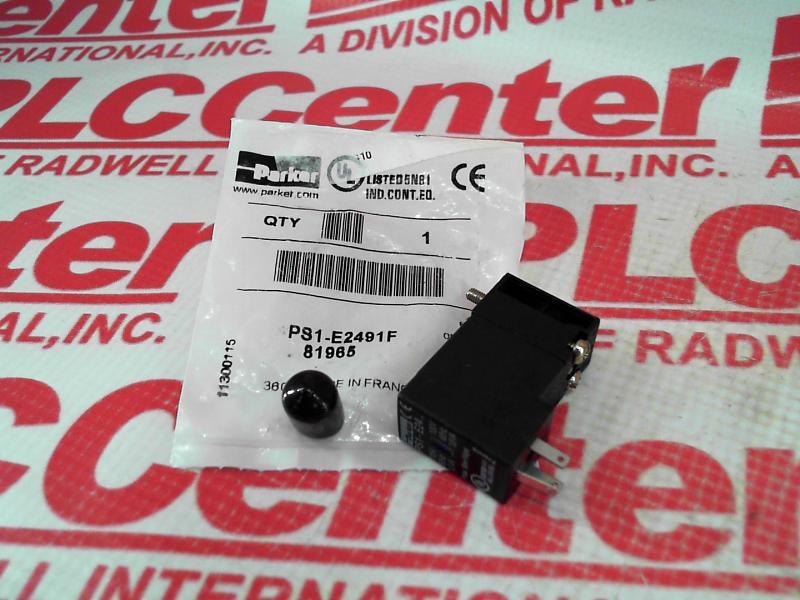 PARKER PS1-E2491F 2