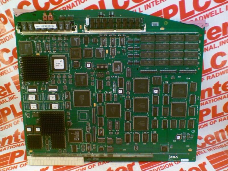 IMIX 9400-0102-01