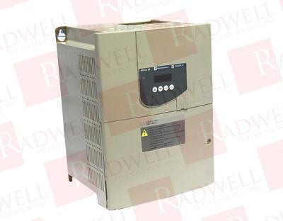 SCHNEIDER ELECTRIC ATV28HD12N4U