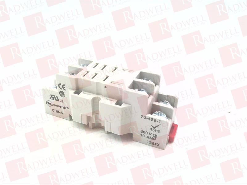 SCHNEIDER ELECTRIC 70-459-1 0