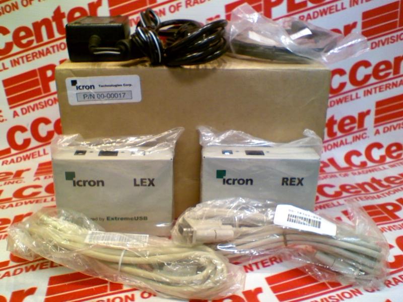ICRON 00-00017