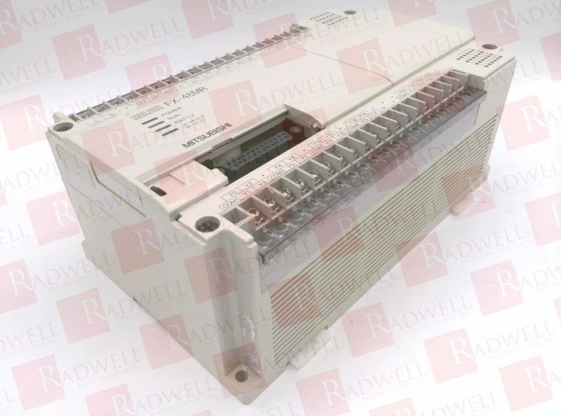 MITSUBISHI FX-48MR-ES/UL 0