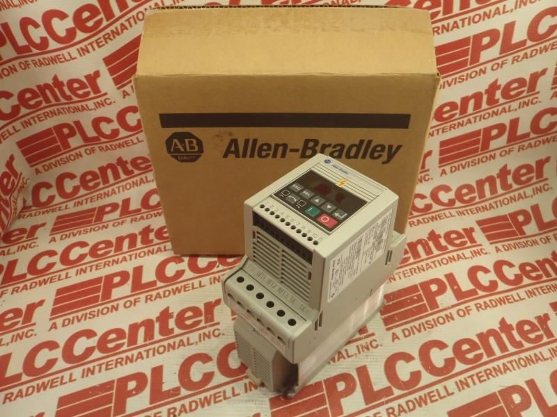 ALLEN BRADLEY 160-AA18NP03 1