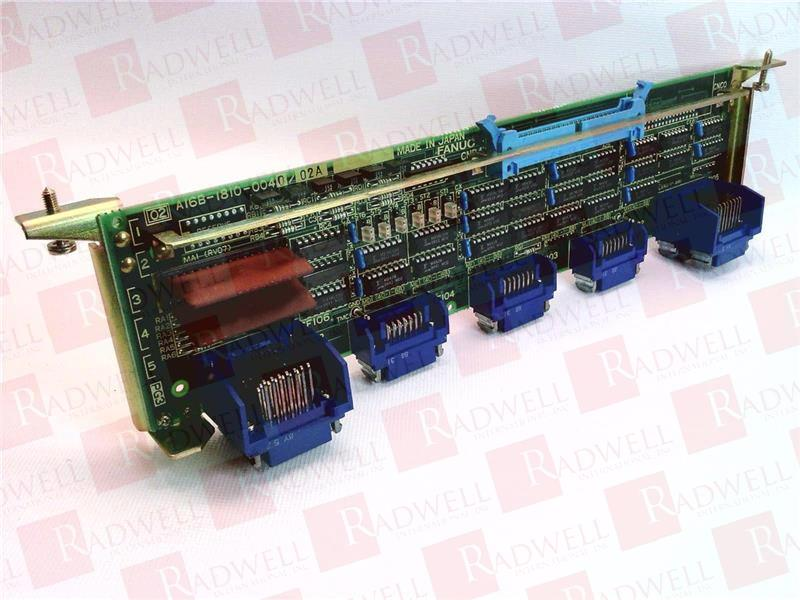 FANUC A16B-1810-0040