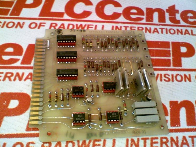 ELECTRO SCIENTIFIC INDUSTRIES 42491