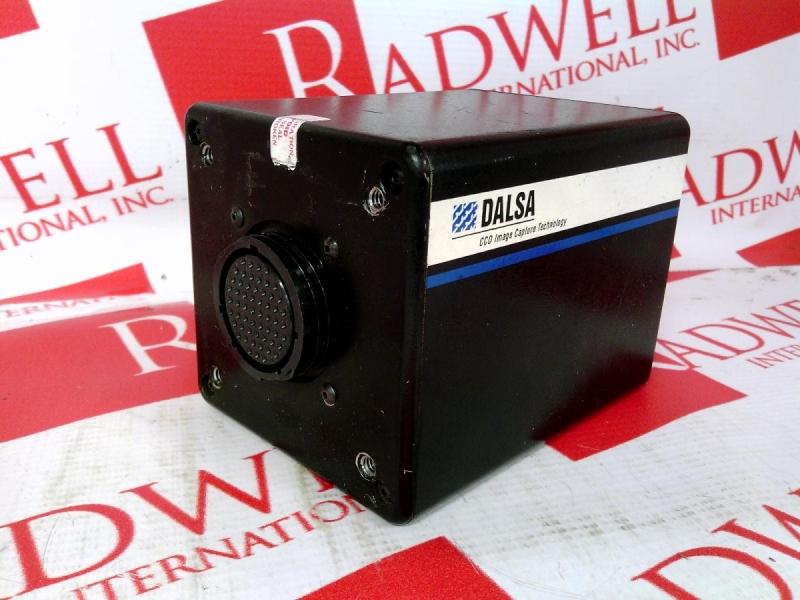 DALSA CC-C4-0512H-STDL