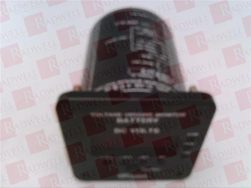ARGA CONTROLS 25-498-J3.0-BB-125-A