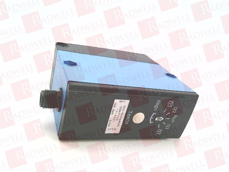 SICK OPTIC ELECTRONIC DS60-P11121 1