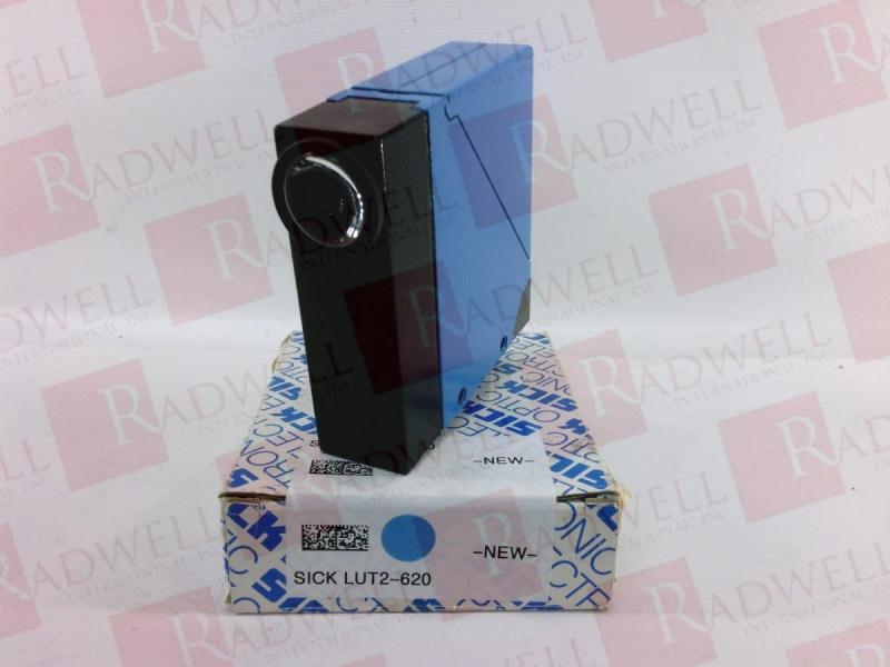 SICK OPTIC ELECTRONIC LUT2-620