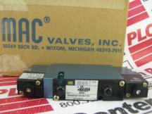 MAC VALVES INC 92B-BAB-000-DM-DDAP-2DG 1