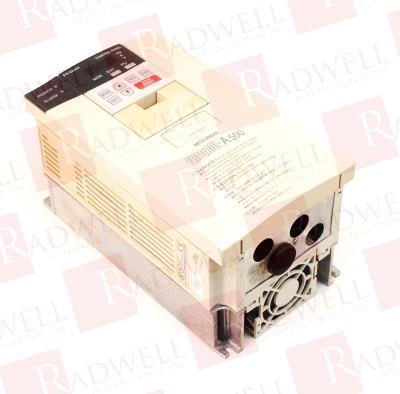 MITSUBISHI FR-A520-1.5K 0