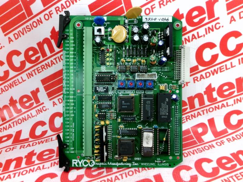 RYCO 161A-060-3