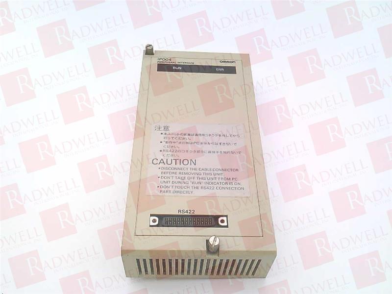 OMRON C500-IP004 0