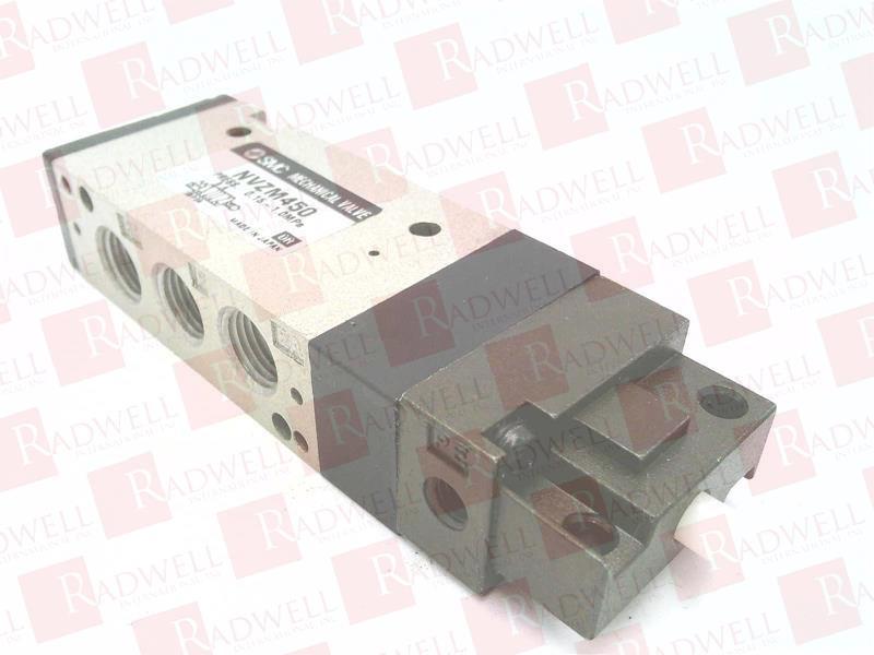 SMC NVZM450-N01-00 0