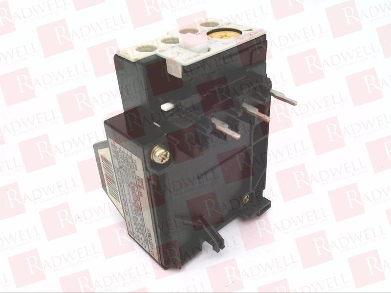 FUJI ELECTRIC TK-5-1N-12-18 TK51N1218 NEW IN BOX