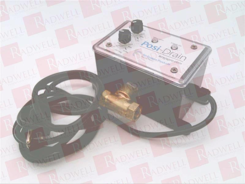 AIR SYSTEMS PRODUCTS INC PD7020 1