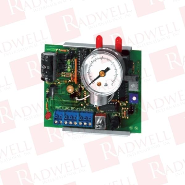 AUTOMATION COMPONENTS INC EPW2G