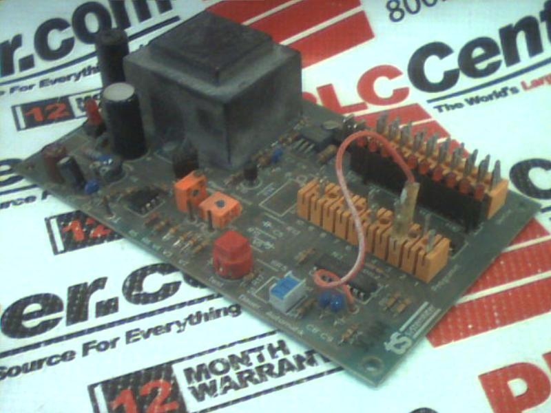 TS SYSTEMFILTER SC104